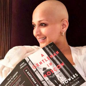 How to live life queen size: Lessons from Sonali Bendre