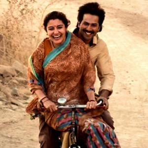 Review: <I>Sui Dhaaga</I> is a winner