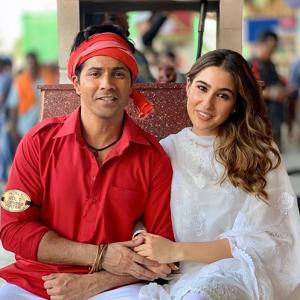 Can Coolie No 1 revive Varun's career?