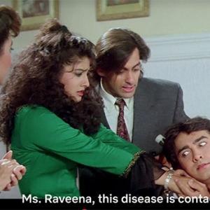 Bollywood Lessons: How to minimise coronavirus threat
