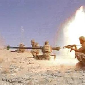 Exclusive: Inside Pakistan's war zone in South Waziristan