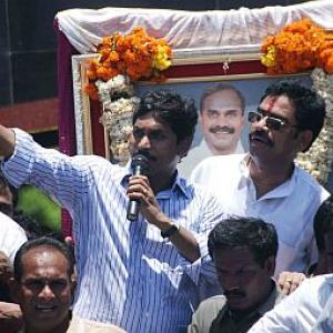 Jagan Reddy's U-turn to save himself from CBI probe?
