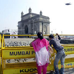 Colaba still reverberates with 26/11 memories