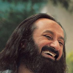 Our govt doesn't work without pressure: Sri Sri