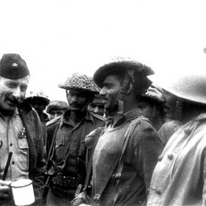 1971, A War Hero Remembers - Rediff com