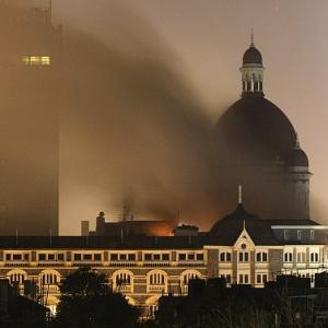 26/11 attack: Pak sacks chief prosecutor for 'not toeing govt line'