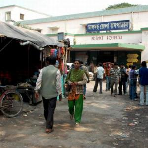 Why are children dying by the dozen in Bengal's Malda district?