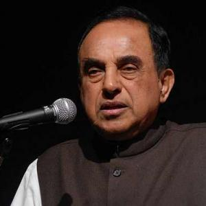 Herald case: Court dismisses Swamy's application