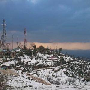From Gulmarg to Germany, readers' snow PHOTOS