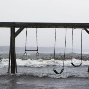 Tsunami and Hurricane Sandy -- lest we forget