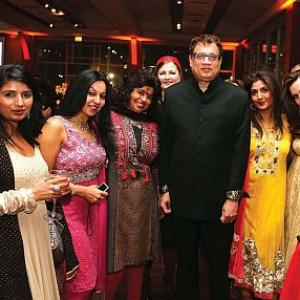 Children's Hope India holds 20th annual gala in NY
