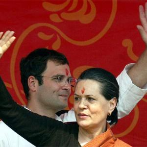 Rahul Gandhi, the soon-to-be mantri?