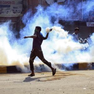 Pak: 23 killed on 'Love Prophet Day'; anti-US stir rages
