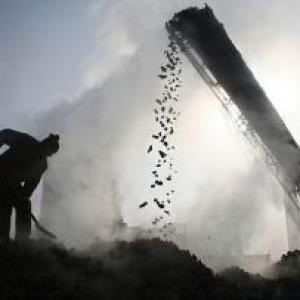 Crucial hearing in coal scam on Tuesday in SC