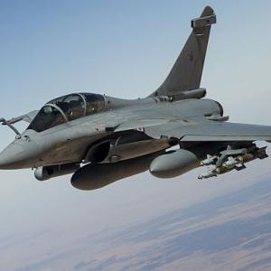 Has India paid more for the Rafales? - Rediff com India News