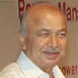 RSS, BJP running camps to spread Hindu terror: Shinde