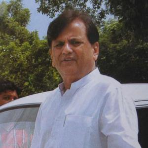 Exclusive! Ahmed Patel: The BJP has no future
