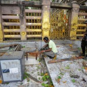 5 IM terrorists convicted in 2013 Bodh Gaya blasts case