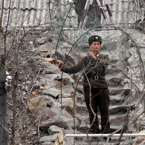 Beware! China's military games in Ladakh