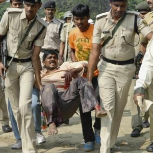 Indian Mujahideen carried out serial blasts in Patna: IB sources