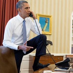 Obama befriends diplomacy in Syria
