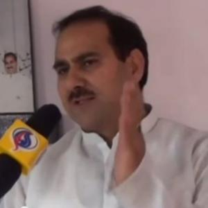 Emissary row: Did not carry any message from BJP, says LJP leader