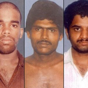 TN Guv has no power to release Rajiv assassins: Officials