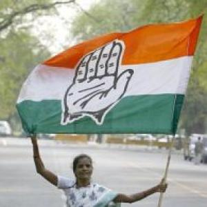 Is Congress fearful of rebellion in its ranks?