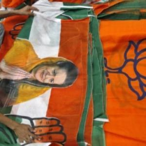 30 per cent of Congress, BJP candidates face criminal cases