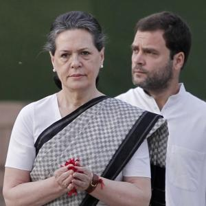 SC to hear final arguments in I-T case against Rahul, Sonia on Dec 4