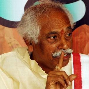BJP MP Bandaru Dattatreya's 21-year-old son dies of cardiac arrest