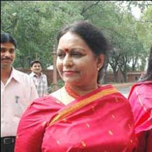 Madras HC grants Nalini Chidambaram interim protection from arrest