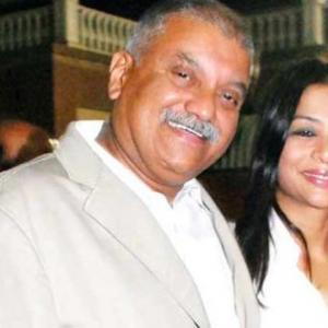 Indrani, Peter Mukerjea file for divorce by mutual consent