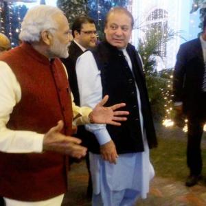 Lahore stopover: Modi heeds Washington's wishes