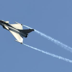 Tell us how you decided on Rafale: SC to Centre