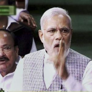 Centre was not informed, share India's outrage: PM on hardliner's release