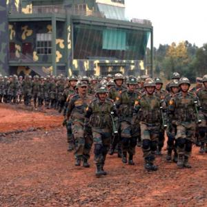 India, China to hold joint military exercises from Dec 10