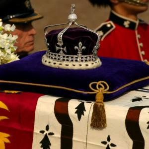 Engaged with authorities abroad to bring back Kohinoor: Centre