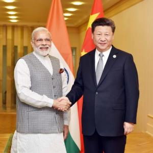 Modi-Xi will not sign agreements but build consensus to resolve issues: China