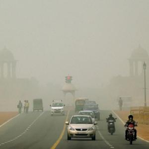 Emergency plan to combat air pollution rolled out in Delhi-NCR