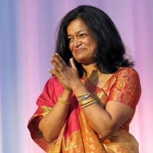 Trump will continue to prey on fears of Americans: Jayapal