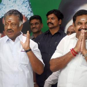 AIADMK clinches Lok Sabha poll deal with PMK