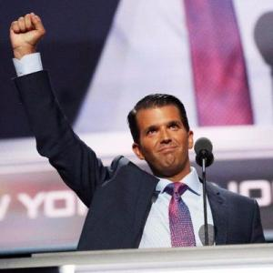Donald Trump Jr to host Trump Tower buyers from India