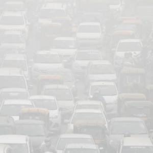 While Delhi chokes on smog, Rs 1,500cr green funds lie unused