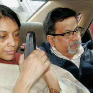 Justice will be given to us: Hemraj's wife on Aarushi murder case