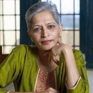 Gauri Lankesh: The fighter who did not wait for deliverance
