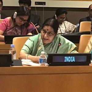 India, Pak foreign ministers to meet on UNGA sidelines