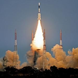 ISRO chief: Chances of recovering GSAT-6A still alive