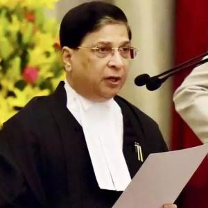In a first, 7 opposition parties move notice to impeach CJI