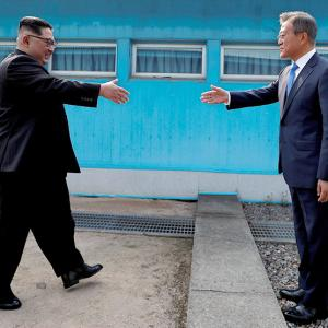 North, South Korea to hold summit in Pyongyang on September 18-20